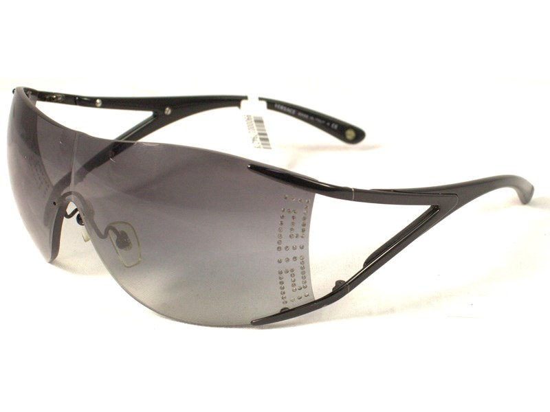 9260c6961d7f Sunglasses Versace Black