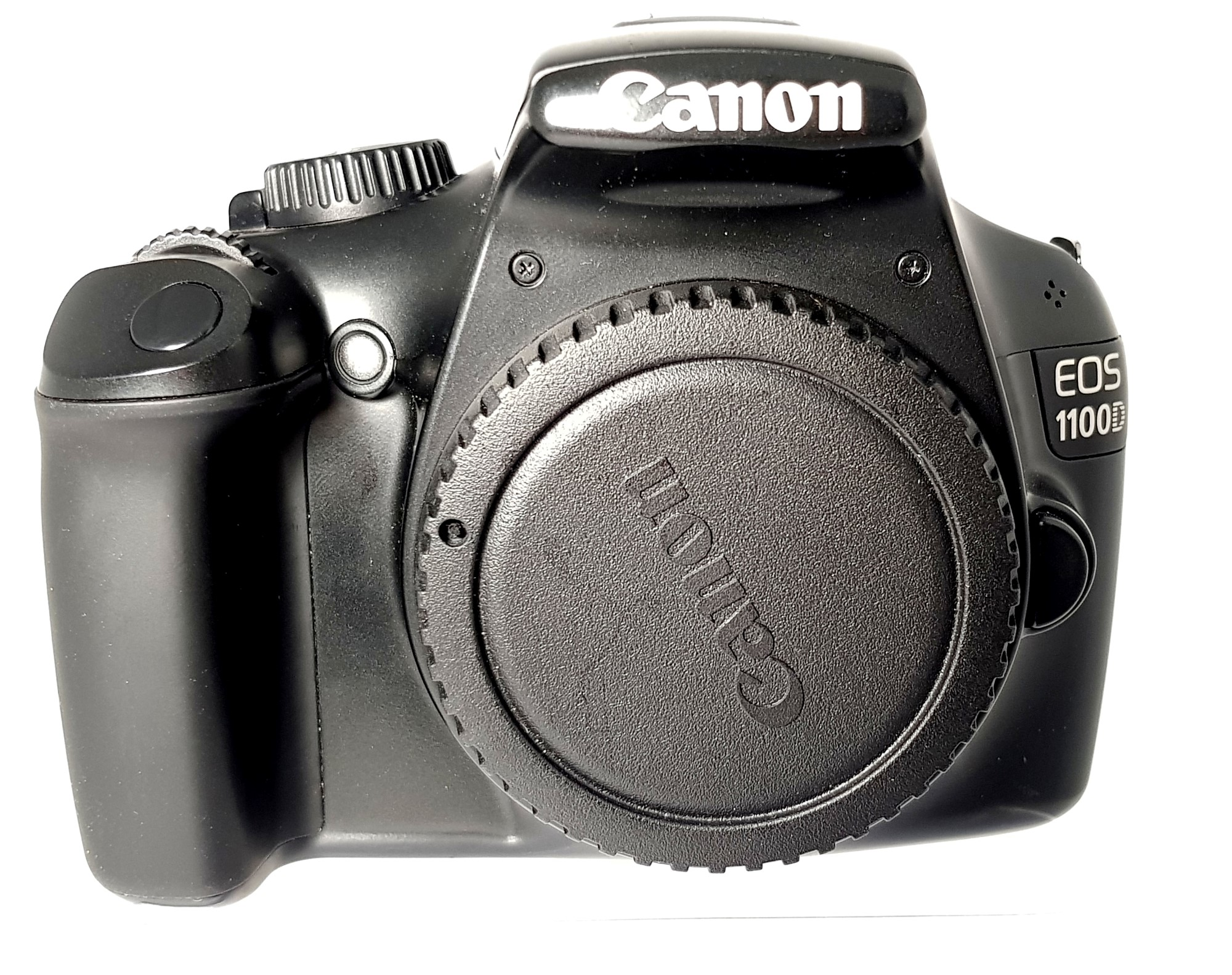 Canon Eos 1100D Black