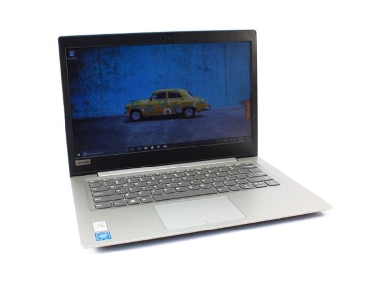 Lenovo Ideapad 120s-14iap SILVER Lenovo Tablet