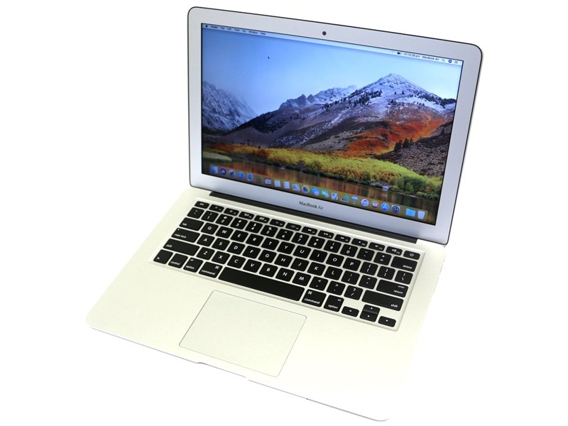 Apple Macbook Air A1466 Intel Core i5 8GB 2017 SILVER