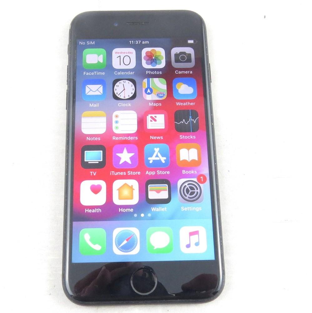 Apple Iphone 7 Mn922x A 128gb Grey Se