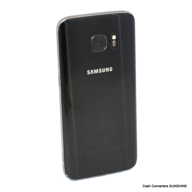 Samsung Galaxy S7 Sm-G930f 32Gb Black