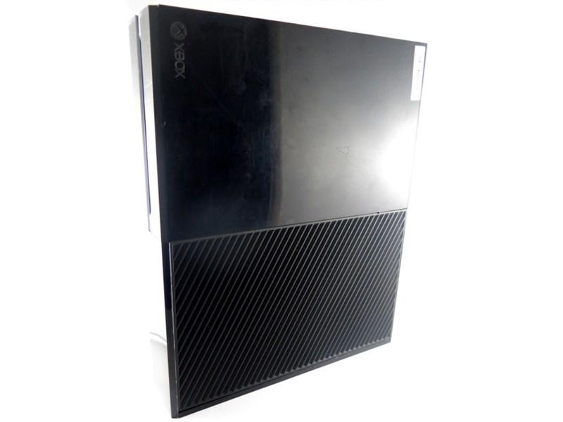Microsoft Black Microsoft Game Console