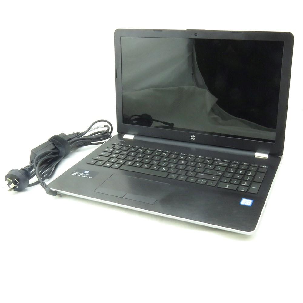 HP Pavillion Laptop 3168ngw Intel Core I5 8GB 1TB SILVER