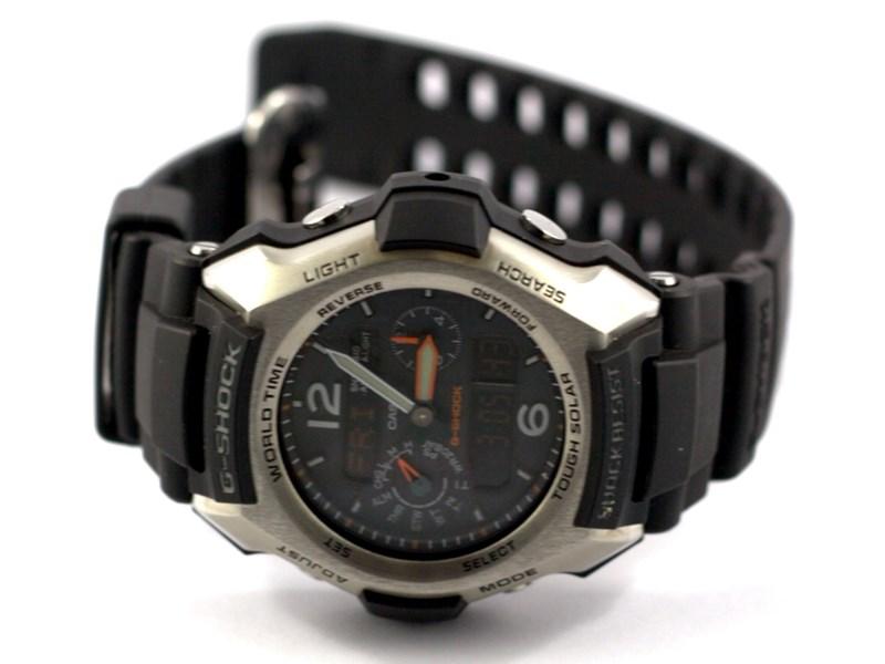 Casio Watch Mens 5105 G Shock