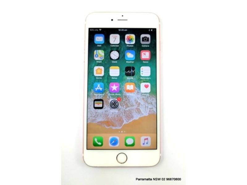 new style df55b 3dacb Apple iPhone 6S Plus iPhone 6S+ 64GB Mku92x/A 64Gb Pink