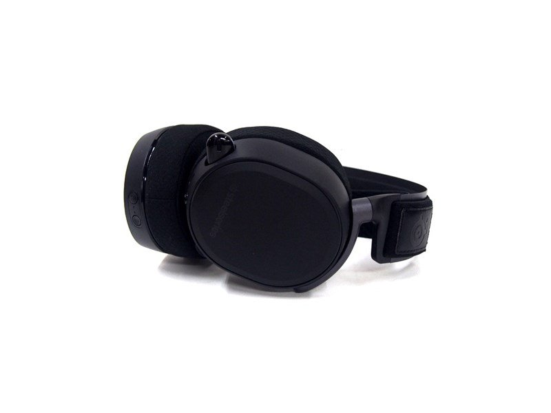 Steelseries Arctis Pro Wireless 61473 Black