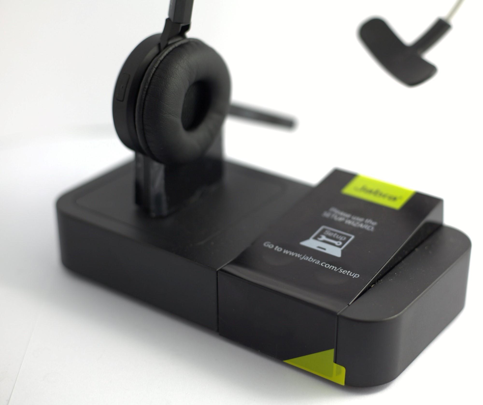 Jabra Pro 9450 Black