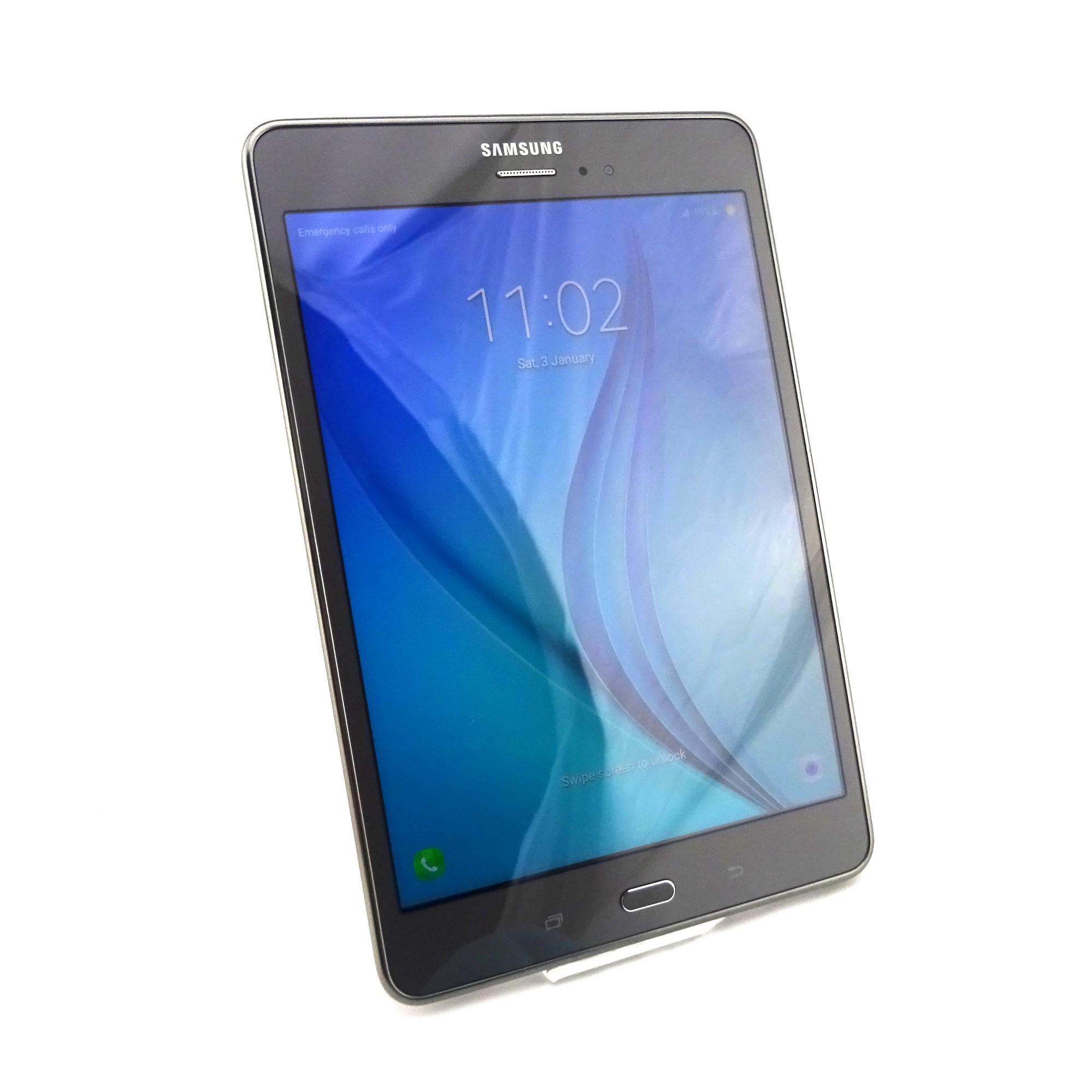 Samsung Galaxy Tab A Sm-T355y 16Gb Black