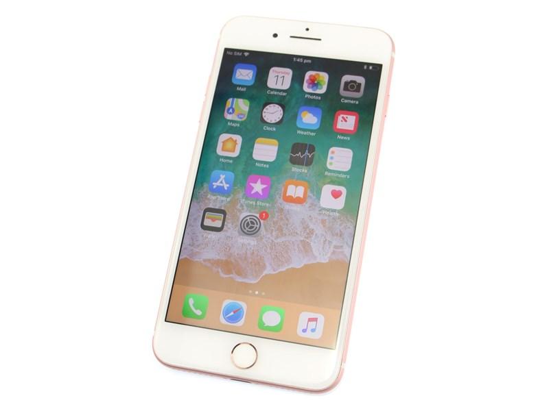 half off 13430 9a8ca Apple 256GB iPhone 7 Plus MN502X/A 256GB PINK