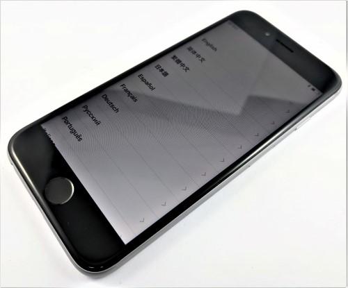 new product 53b8e 74399 APPLE iPhone 6s IPHONE 6S 64GB MKQN2X/A 64GB BLACK