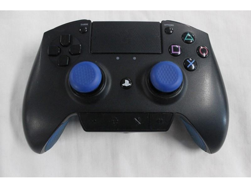 Razer Raiju Playstation 4 BLACK