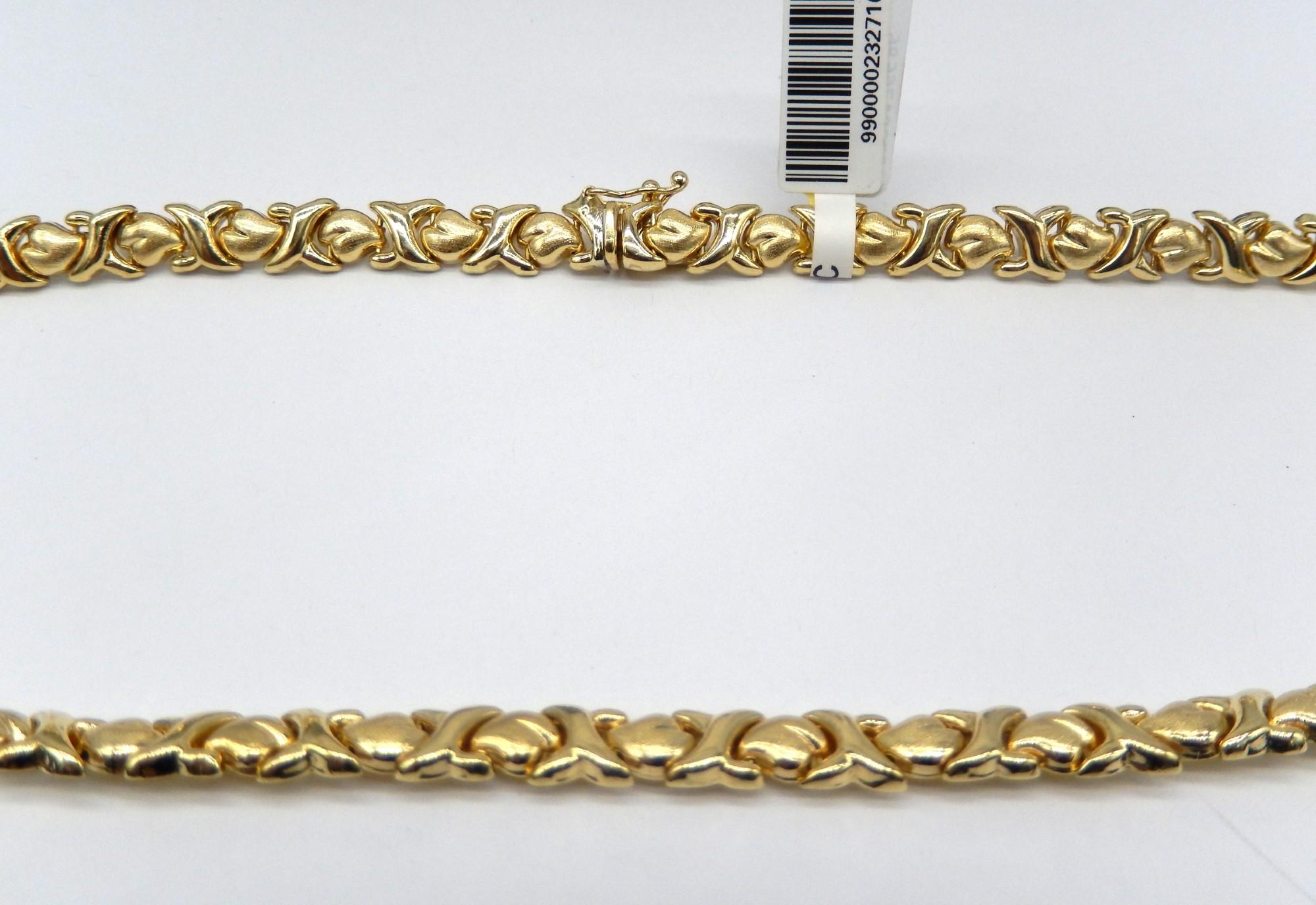 770ae693de Chain yellow gold chain jpg 800x600 Ladies gold chain xoxo