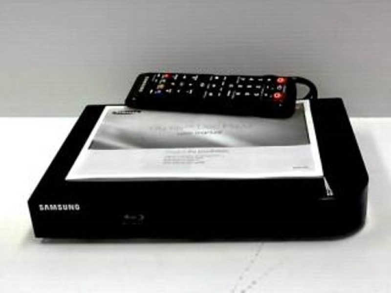 SAMSUNG BD-F5100/XY BLACK