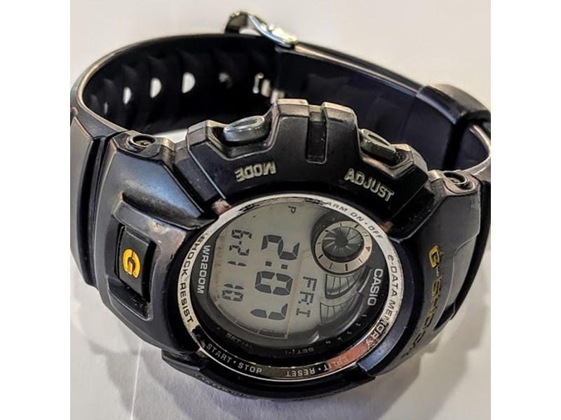 on sale 9aacf 5aa41 Casio Gshock G-2900 Sports Watch Watch Mens
