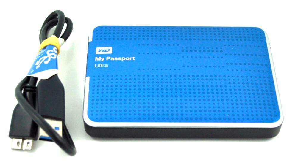 1TB Western Digital (WD) My Passport Ulta BLACK