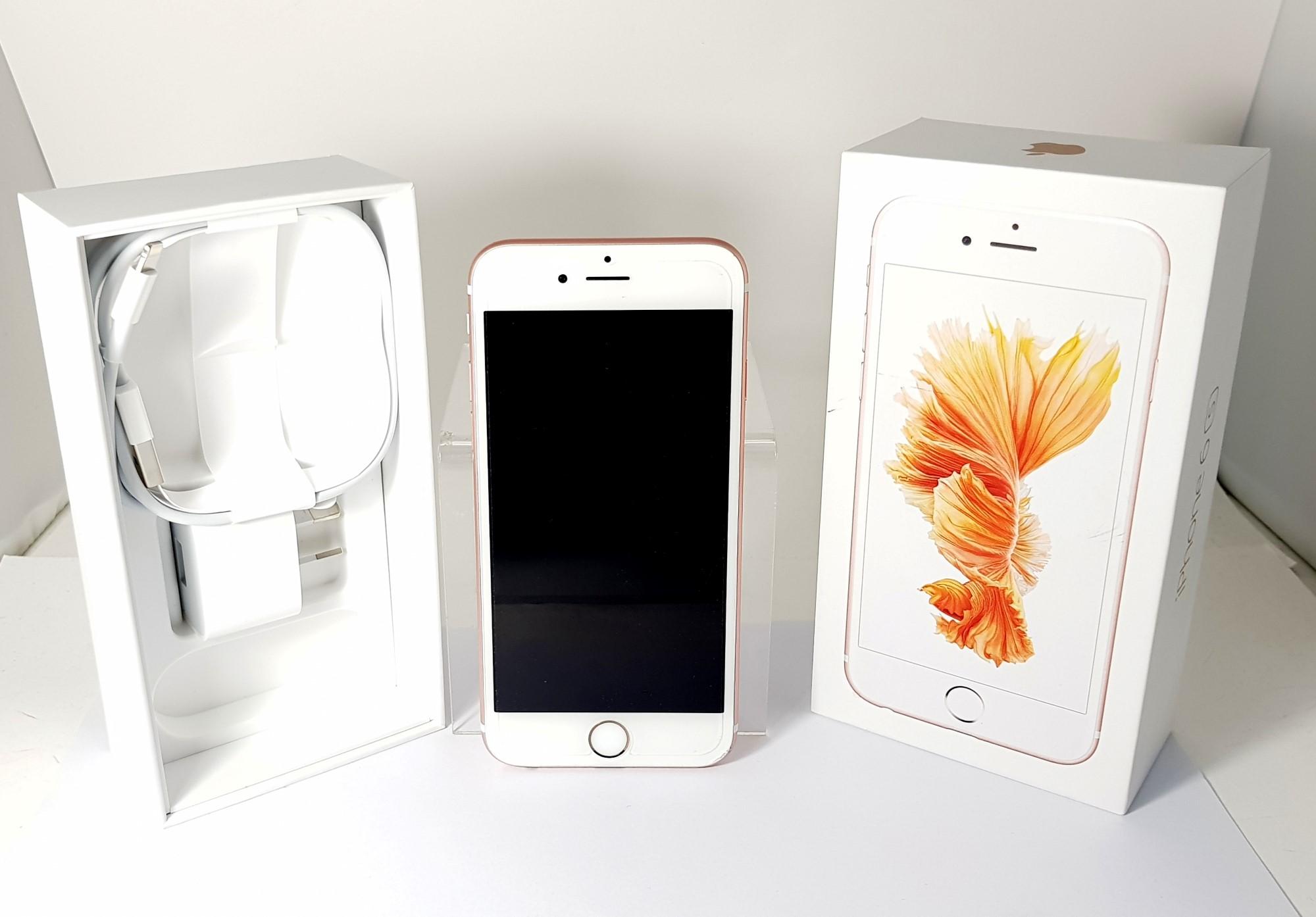 Apple iPhone 6s 32GB PINK