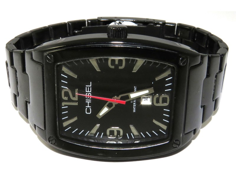 9f98a5939 Watch Chisel 5829027 Watch Mens