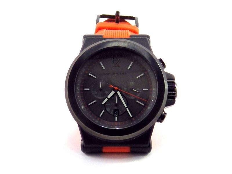 810fd551ff5f Watch Michael Kors Watch Mens Mk-8296