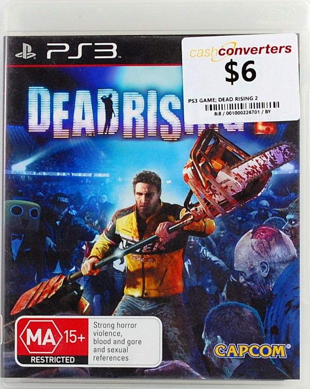 Dead rising 2 game manual how to reset slot machine
