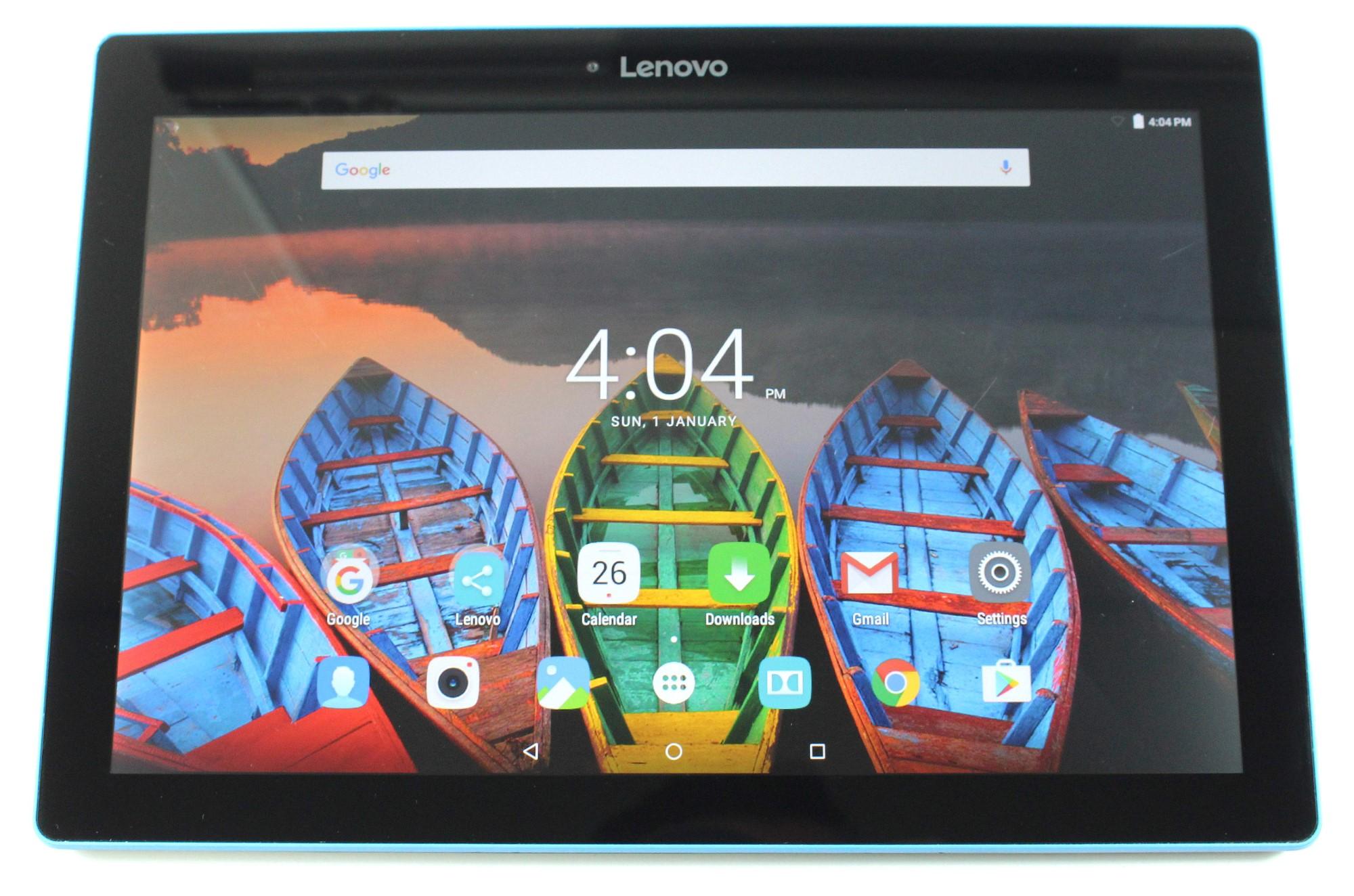Lenovo TB-X103F 16GB BLACK