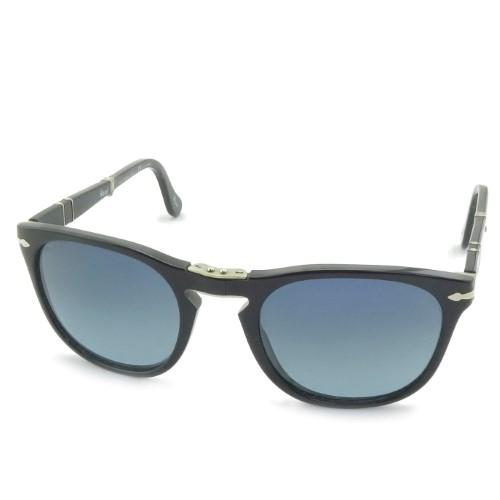 57260810853b8 Sunglasses PERSOL BLACK
