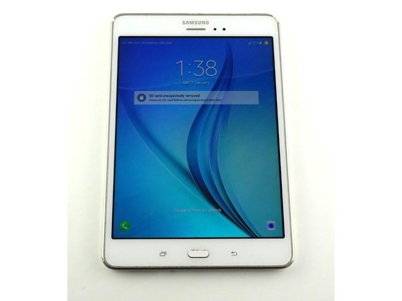 Samsung Galaxy Tab A Sm-T355y 16Gb White